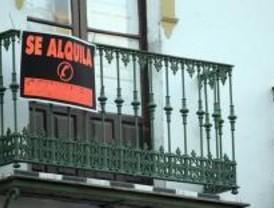 El precio de alquiler de viviendas en Madrid subió el 5,2% el último año