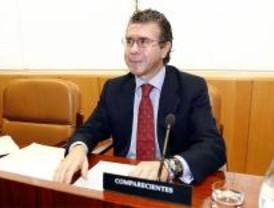 Granados entrega a PSOE e IU un informe sobre su patrimonio