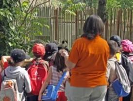 Tres nuevas escuelas infantiles en Hortaleza y Barajas