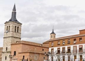 La Semana Santa de Torrejón, fiesta de interés turístico regional