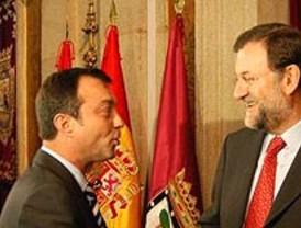 Rajoy tiene