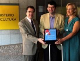 Alcalá de Henares presenta su candidatura a Capital Europea de la Cultura en 2016