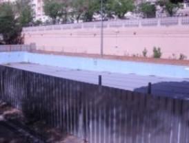 Seis distritos no tendrán piscina este verano