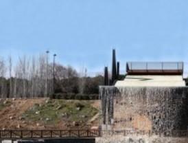 Getafe inaugura el recién remodelado parque Alhóndiga