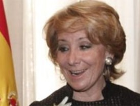 Aguirre pide elecciones a finales de septiembre