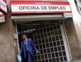 El paro de Madrid asciende al 9,8%, según Economía