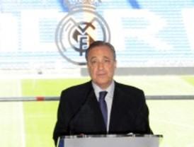 Florentino Pérez vuelve a ser nombrado presidente del Real Madrid por 4 años más