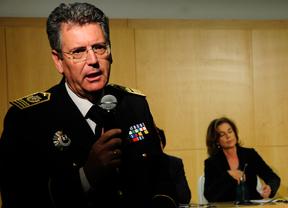 La Audiencia de Madrid rechaza el recurso de Monteagudo por el Madrid Arena