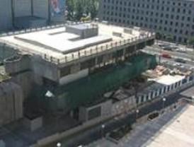 El nuevo Windsor tendrá 23 plantas y la misma edificabilidad que el anterior