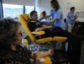 La Paz celebra el cuarto maratón de donación de sangre