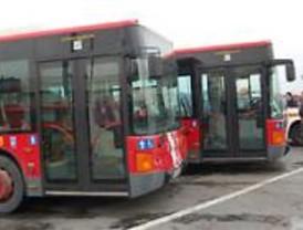 Los buses circulares nocturnos funcionarán a diario en Navidad