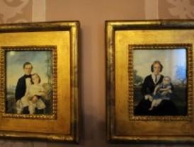 El Museo Cerralbo reabre sus puertas tras cuatro años de obras y reformas
