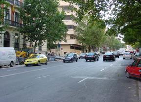 Las obras de Génova afectarán al tráfico hasta el 18 de agosto