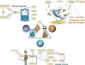 Diseñan un sistema para notificaciones de emergencia accesibles