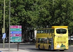 El Ayuntamiento estudia si sancionar al 'otro' bus turístico