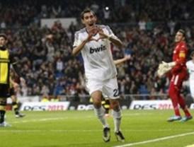 Mourinho llega a la victoria número cien al frente de los 'blancos'