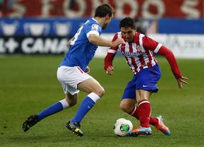 El Atlético también exige remontada en San Mamés