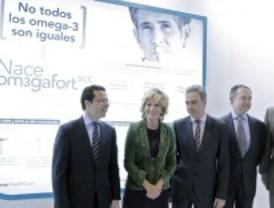 Madrid redujo el gasto farmacéutico un 3,08%