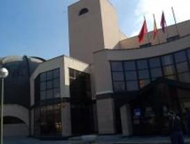 El polideportivo de Moratalaz será escenario del Meeting de atletismo