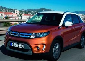 Suzuki Vitara, de todoterreno a SUV compacto global