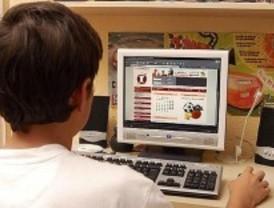 Distintas variantes de uso de Internet entre adolescentes