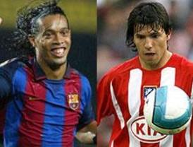 Aguirre se la juega frente al Barça