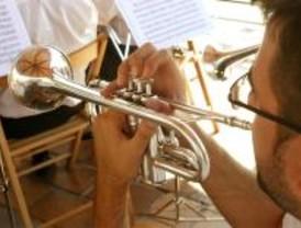 La nueva Banda de Música de Las Rozas comienza sus ensayos