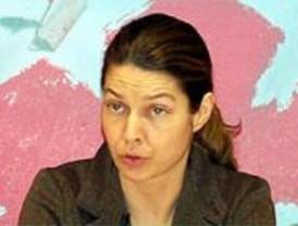 Beatriz Elorriaga y Lucía Figar ocuparán los puestos cuatro y cinco en la candidatura de Aguirre