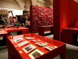 Una exposición recuerda a 'Los Rusos en la Guerra de España 1936-1939'