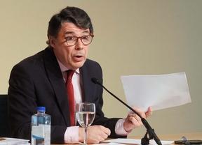 El TSJM remite al Supremo la denuncia de Villarejo contra Ignacio González