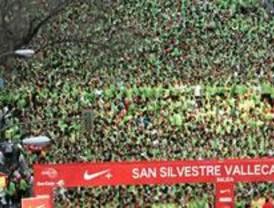 La San Silvestre ya tiene nuevo recorrido para evitar las obras
