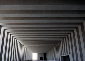 El Museo de Colecciones Reales concluirá sus obras a finales de 2015
