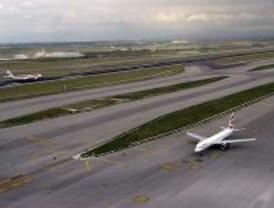 Vecinos del aeropuerto de Barajas denuncian que el mapa de ruidos es falso