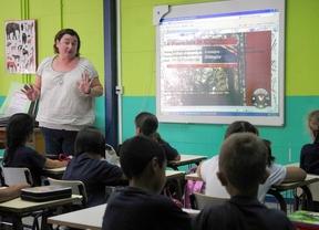 Habrá que acreditar un nivel de inglés C1 o C2 para ser profesor de centros bilingües
