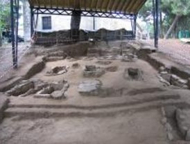 Descubiertas más tumbas en el yacimiento de Remedios en Colmenar Viejo