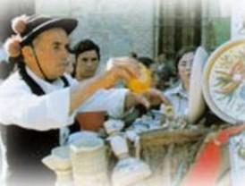 Torrejón de Ardóz celebra el 2 de Mayo con un mercado goyesco