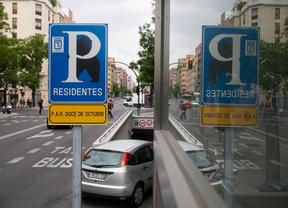 Arranca el proceso de venta de los aparcamientos de residentes