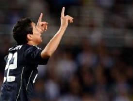 El Real Madrid sufre para vencer a la Real Sociedad en Anoeta
