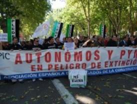 La deuda de las administraciones públicas con los autónomos madrileños asciende a 1.500 millones