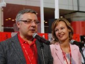 Renovación total de la comisión ejecutiva socialista