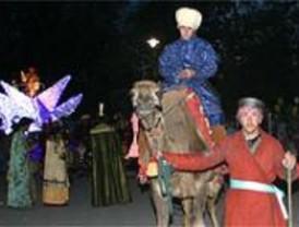 La Cabalgata de Reyes cambiará este año de recorrido 'por las obras de Sol'