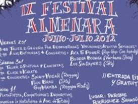 La Ventilla acoge el IX Festival Almenara este fin de semana