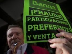 21 preferentistas de Bankia recuperan su inversión