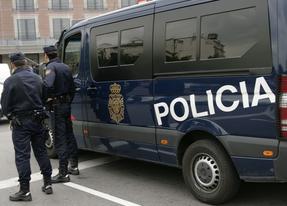 Sindicatos policiales se concentran este lunes en memoria del agente fallecido