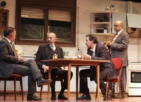 'Jugadores' abre la temporada de los Teatros del Canal