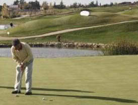 El campo de golf de Tres Cantos, denunciado en el Parlamento Europeo