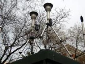 Móstoles dice que no ha superado el nivel de alerta por ozono