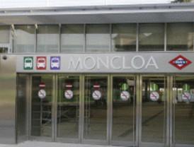 Maratón de música en Moncloa