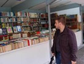 Del 1 al 18 de octubre, nueva edición de la Feria del Libro Viejo y Antiguo