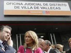 La región tendrá nueve oficinas judiciales más